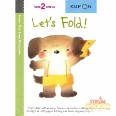 Kumon - Lets Fold