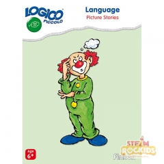 Logico Piccolo - Language Picture Stories (Age 6+)