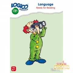 Logico Piccolo - Language Ready for Reading (Age 6+)