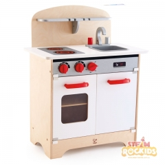 Hape - White Gourmet Kitchen