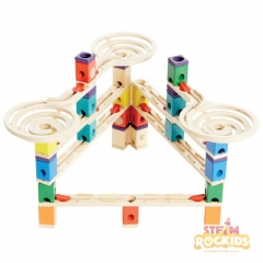 Hape - Quadrilla Vertigo Set (133 Pieces)