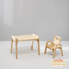 Kids Activities Table Set (Free Delivery)
