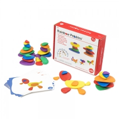 EDX Education - Rainbow Pebbles