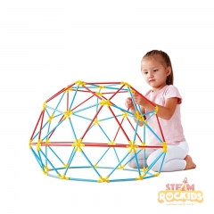 Hape - Flexistix Geodesic Structures