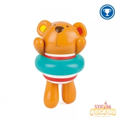 Hape - Little Splashers Swimmer Teddy