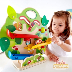 Hape - Nutty Squirrel Railway