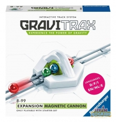 Ravensburger GraviTrax Cannon Expansion