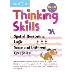 Kumon Thinking Skills Pre K and Up
