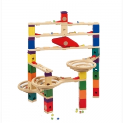 Hape Quadrilla Vertigo Set (133 Pieces)