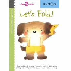 Kumon Lets Fold