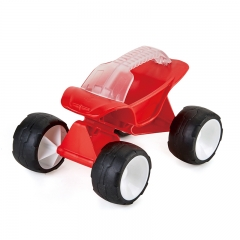 Hape Dune Buggy Red