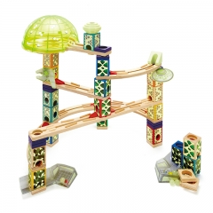Hape Quadrilla Space City