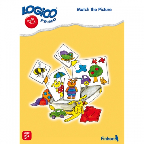 Logico Primo Match the Picture (Age 5+)
