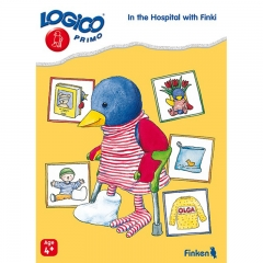 Logico Primo In the Hospital with Finki (Age 4+)