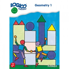 Logico Piccolo Geometry Level 1 (Age 6+)