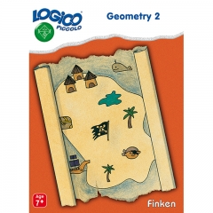 Logico Piccolo Geometry Level 2 (Age 7+)