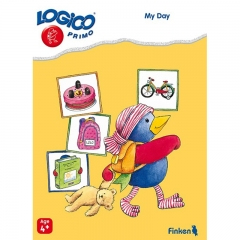 Logico Primo My Day (Age 4+)
