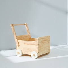 MesaSilla Toy Box On Wheels (Free Delivery)