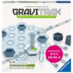Ravensburger GraviTrax Lifter Expansion (27 Pieces)
