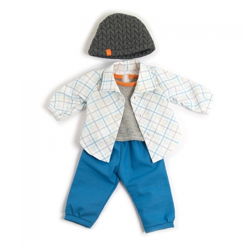 Miniland Offical Clothing for 38cm Dolls
