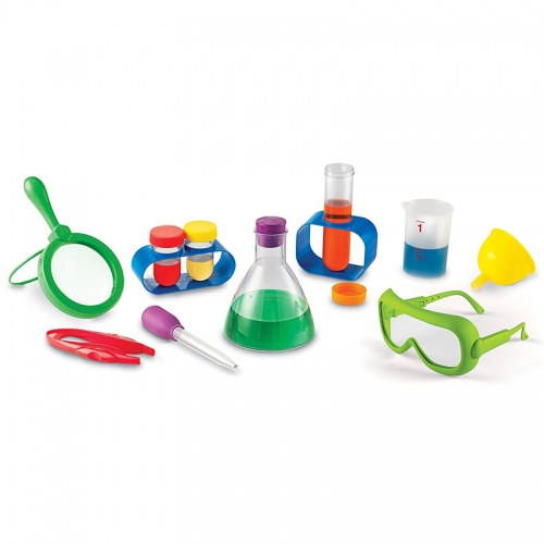 Learning Resouces Primary Science Lab Set
