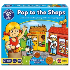 Orchard Toys Pop to the Shop