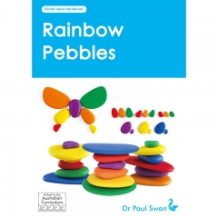 EDX Education Rainbow Pebbles STEAM Ideas Handbook