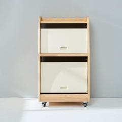 MesaSilla Organiser with Slide Up Doors