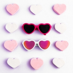 Babiators Hearts Kids Sunglasses (Individual Pair)