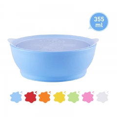 Elipse Kids Spill-Proof Stage 3 Anti-Slip Bowl