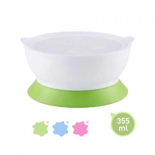 Elipse Kids Spill-Proof Stage 2 Suction Bowl