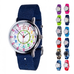EasyRead Time Teacher 24 Hour Standard Watch