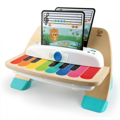 Hape Baby Einstein Magic Touch Wooden Piano