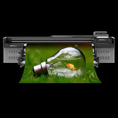 X5P-3.2m-Roll to roll UV printer