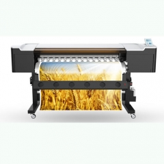 X3S-7405 1.88M eco solvent printer for sign and decoration products