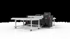 M180-1.8m- Hybrid UV Printer