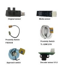 Various kinds of Sensor Switch for Inkjet Printer