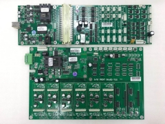 PCB boards for Inkjet printer with Toshiba head
