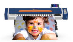 X2S-6401D-1.6m- Roll to Roll UV printer