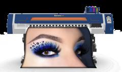 X2S-7701D 1.9m Roll to Roll UV printer