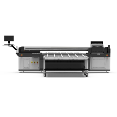 M2000板卷一体UV打印机