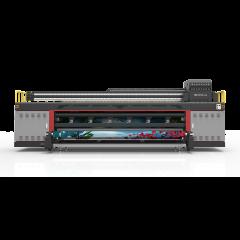 X6-3.2m-roll to roll UV printer