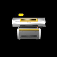 锐诺斯7151UV小型平板打印机