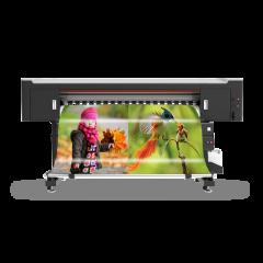 X3E Eco-solvent printer