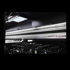 Xenons X3-740-15H Jumbo Roller Dye-Sublimation Printer