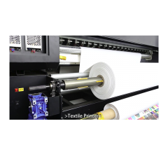 Xenons Coltex CS8 Jumbo Roller Dye-Sublimation Printer