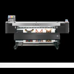Xenons  X3E-740-3H 3 heads Dye-Sublimation Printer