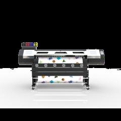 Xenons Coltex CS4 4 heads Dye-Sublimation Printer