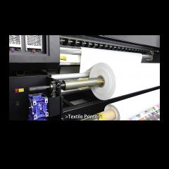 锐诺斯CS15大型数码印花机