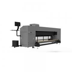 X4Plus 3.2M宽幅卷对卷UV打印机